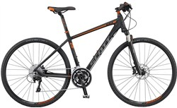 Image of Scott Sub Cross 10  2016 Hybrid Bike