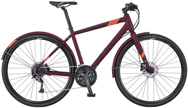 Scott Sub Speed 20  2016 Hybrid Bike