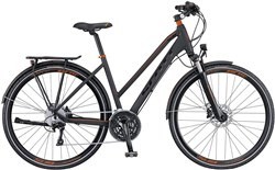 Scott Sub Sport 10 Womens  2016 Hybrid Bike