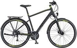 Image of Scott Sub Sport 20  2016 Hybrid Bike
