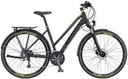 Image of Scott Sub Sport 20 Womens  2016 Hybrid Bike