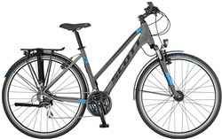 Image of Scott Sub Sport 30 Womens 2017 Hybrid Bike
