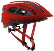 Image of Scott Supra PAK-10 (CE) MTB Cycling Helmet 2017