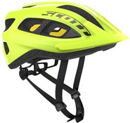 Image of Scott Supra Plus MTB Helmet 2017