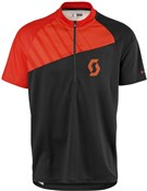 Image of Scott Trail 10 Short Sleeve Cycling Shirt / Jersey