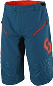 Image of Scott Trail 20 Loose Fit With Pad Baggy Cycling Shorts
