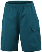 Image of Scott Trail 20 Loose Fit With Pad Junior Baggy Cycling Shorts