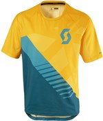 Image of Scott Trail 20 Short Sleeve Cycling Shirt / Jersey
