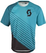Image of Scott Trail 30 Short Sleeve Cycling Shirt / Jersey