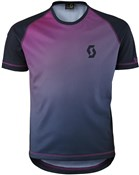 Image of Scott Trail 30 Short Sleeve Junior Shirt / Jersey