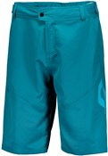Image of Scott Trail 40 Loose Fit With Pad Baggy Cycling Shorts
