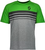 Image of Scott Trail 80 DRI Short Sleeve Cycling Shirt / Jersey