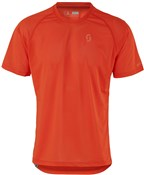 Image of Scott Trail MTN Aero Short Sleeve Cycling Shirt / Jersey