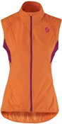 Image of Scott Trail MTN Aero WB Womens Cycling Vest / Gilet