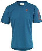 Image of Scott Trail MTN Crew Short Sleeve Cycling Jersey