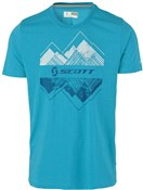 Image of Scott Trail MTN DRI Short Sleeve Cycling Jersey
