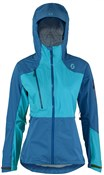 Image of Scott Trail MTN Dryo Plus Womens Cycling Jacket