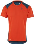 Image of Scott Trail MTN Polar 20 Short Sleeve Cycling Shirt / Jersey