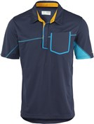 Image of Scott Trail MTN Polo Short Sleeve Cycling Jersey