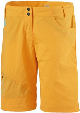 Image of Scott Trail MTN Stretch Womens Baggy Cycling Shorts