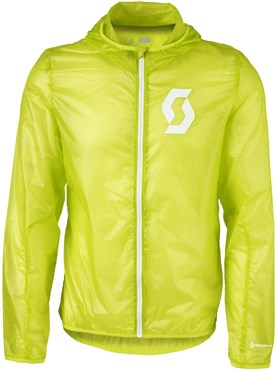 Image of Scott Trail Tech Windbreaker Jacket