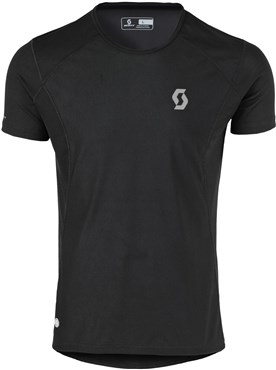 Image of Scott Underwear Windstopper Short Sleeve Cycling Base Layer