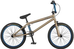 Image of Scott Volt-X 20 2017 BMX Bike