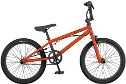 Image of Scott Volt-X 30 2017 BMX Bike