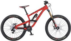 Image of Scott Voltage FR 710  2016 Mountain Bike