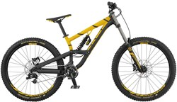 Image of Scott Voltage FR 720 27.5 2017 Mountain Bike