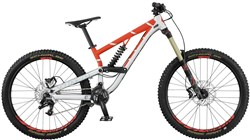 Image of Scott Voltage FR 730 27.5 2017 Mountain Bike