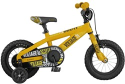Image of Scott Voltage JR 12w 2017 Kids Bike