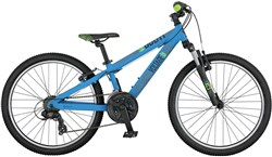 Image of Scott Voltage JR 24w 2017 Junior Bike