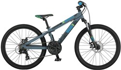 Image of Scott Voltage JR Disc 24w 2017 Junior Bike