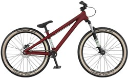 Image of Scott Voltage YZ 0.2 26w 2017 Jump Bike