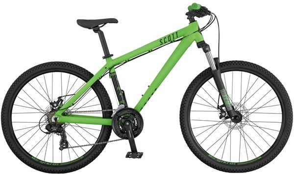 Image of Scott Voltage YZ 20 26w 2017 Mountain Bike