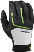Image of Scott XC Long Finger Cycling Gloves