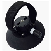 "Image of SeaSucker Rear Wheel Strap 6"" Vacuum Mount With Velcro Strap"