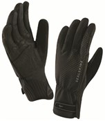 Image of SealSkinz All Weather Long Finger Cycling Gloves AW17