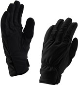 Image of SealSkinz Brecon Long Finger Cycling Gloves AW16