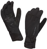 Image of SealSkinz Brecon XP Long Finger Cycling Gloves