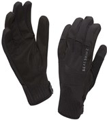 Image of SealSkinz Chester Long Finger Cycling Gloves AW16