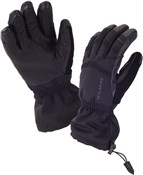 Image of SealSkinz Extreme Cold Weather Long Finger Cycling Gloves AW16