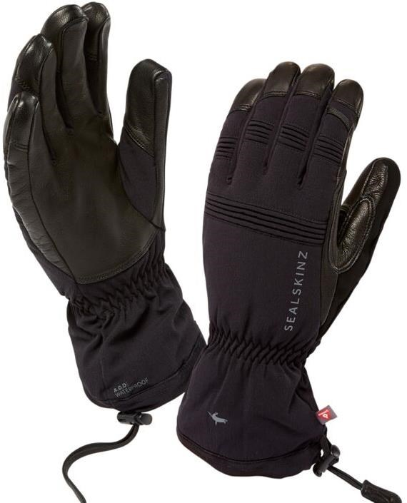 SealSkinz Extreme Cold Weather Long Finger Cycling Gloves