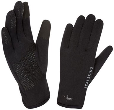 Image of SealSkinz Fairfield Long Finger Cycling Gloves