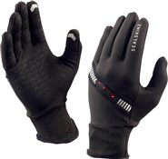 Image of SealSkinz HALO Running Long Finger Gloves AW16