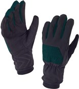 Image of SealSkinz Helvellyn Long Finger Cycling Gloves AW16