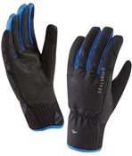 Image of SealSkinz Helvellyn XP Long Finger Cycling Gloves