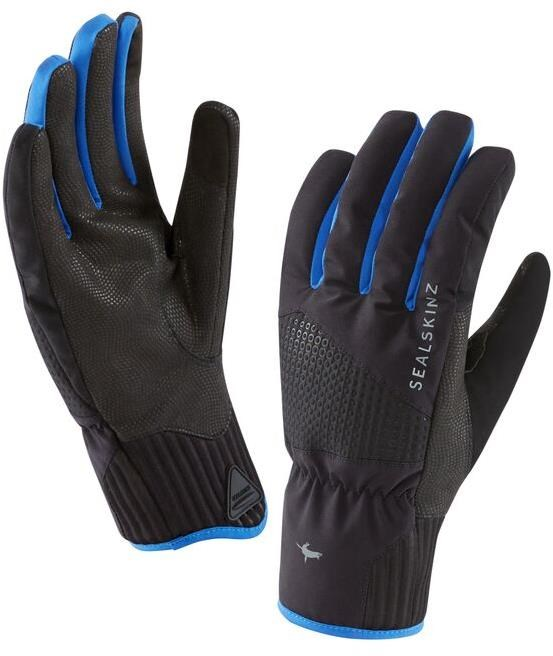 SealSkinz Helvellyn XP Long Finger Cycling Gloves
