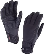 Image of SealSkinz Highland Long Finger Cycling Gloves AW17